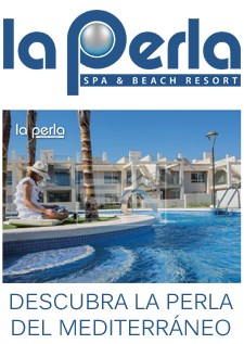 La Perla SPA & Beach Resort