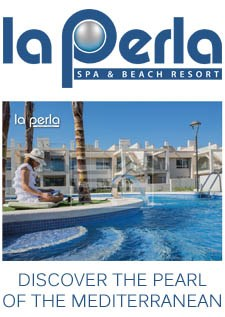Discover La Perla Spa Beach Resort