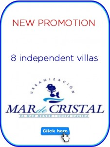 mar de cristal nueva promocionINGLES