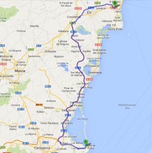 de Playa Honda, Murcia a Aeropuerto de Alicante-Elche - Google Maps 2014-04-15 19-29-30