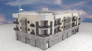 Edificio CEFIRO