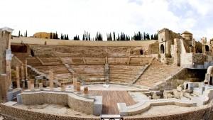 TeatroRomanodeCartagena