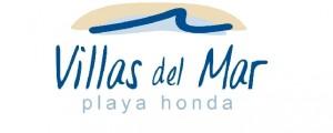 logo villas del mar