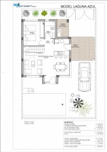 2) Planos Modelo Laguna_Azul Villas de Mar ingles