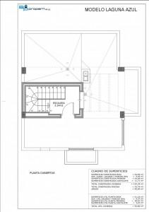 4) Planos Modelo Laguna_Azul Villas de Mar jpg  TECHO