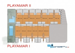 MASTERPLAN Playamar II