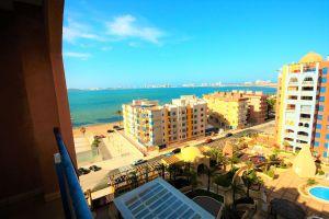Duplex Playa Paraiso Ref.0148