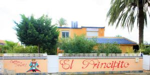 Chalet - Las Salinas del Mar Menor Ref.0153